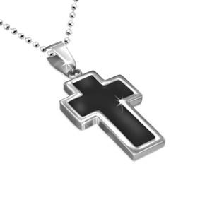 Kaksivärinen risti