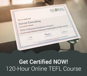 ACT TEFL Course