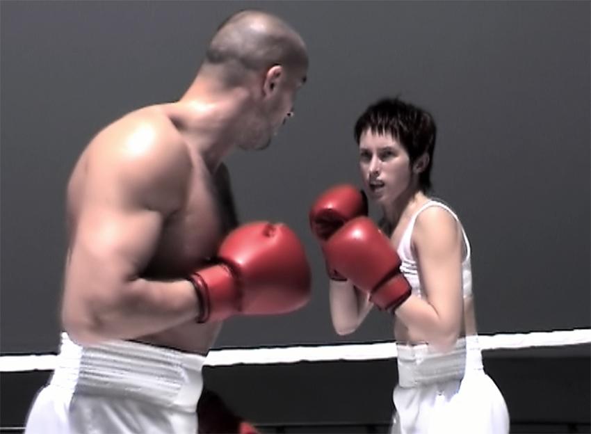 Зузанна Янін_Боротьба 2001