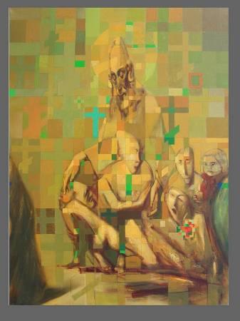 6_lykov_artwork_1987_bronzovyi_relikvarii_tryptykh_central_part