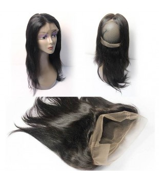 LACE FRONTAL 360 LISSE