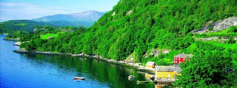 Kosher Cruises 2021-2022 Iceland Luxury Cruise