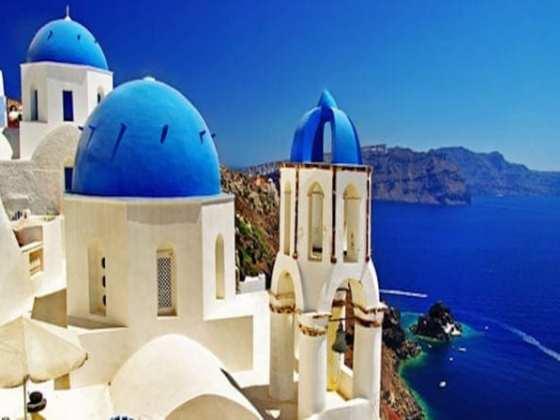 Luxury Kosher Cruises to Greece 2021-2022