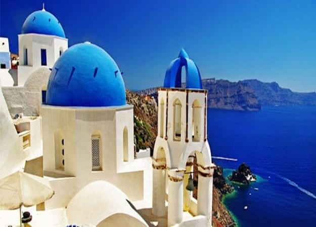 Greek Isles Cruise Kosher Cruise