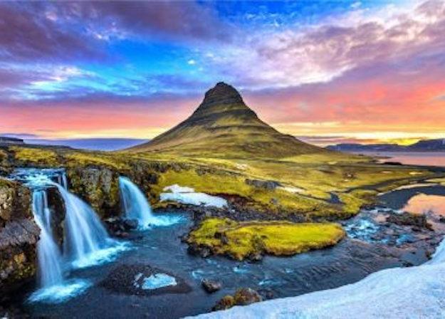 Magical Iceland, Ireland and England Kosher Cruise