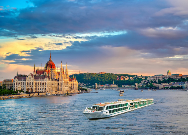 Luxury Kosher River Cruise 2021-2022