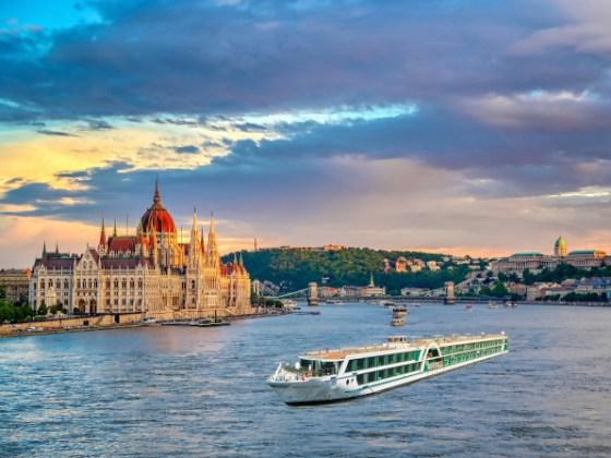 Luxury Kosher River Cruise 2021-2022