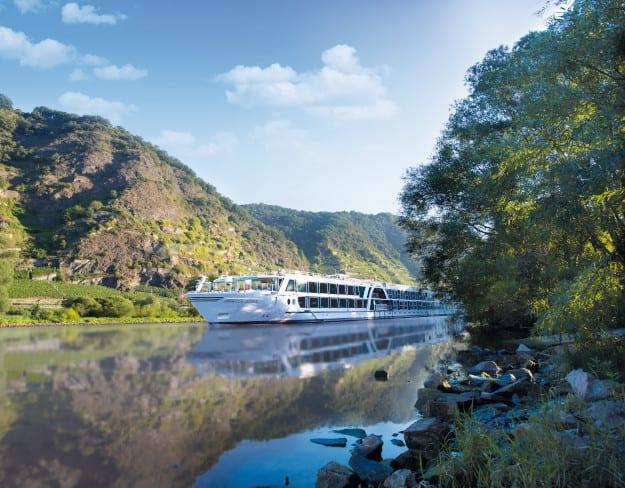 Kosher Riverboat Cruise