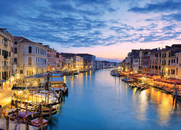 Gorgeous Greece and Venice Kosher Cruise