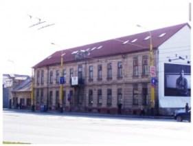 Sipossova továreň