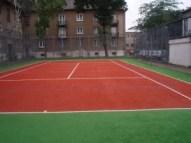 Tenisové ihrisko Šoltesovej