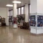 foyer prizemie