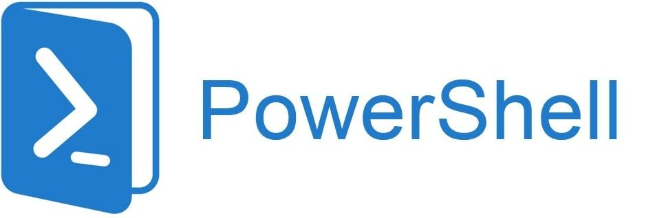 PowerShell header