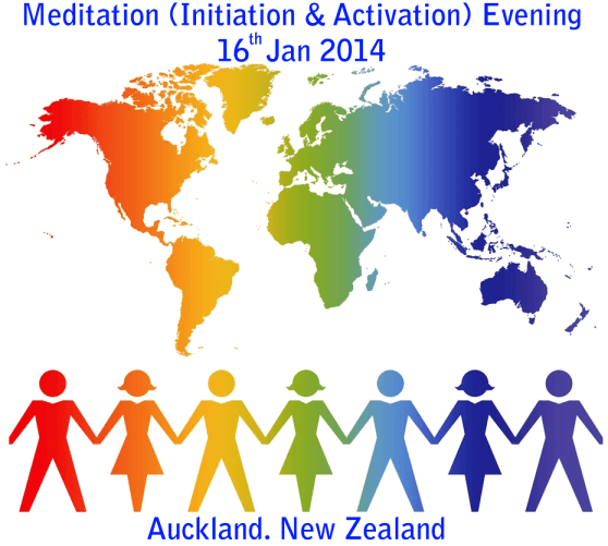 Meditation Evenings Auckland