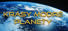 Krásy modré planety