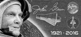 Sedm dní s Johnem Glennem