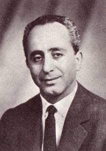 Ο Δήμαρχος Νέας Ιωνίας Γιάννης Δομνάκης