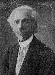 Γεώργιος Σωτηριάδης