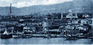 Smyrne-Sainte Fotini
