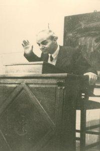 Ιωάννης Θεοδωρακόπουλος