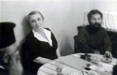 Μέλπω Λογοθέτη-Μερλιέ, η ιδρύτρια του Κέντρου Μικρασιατικών Σπουδών