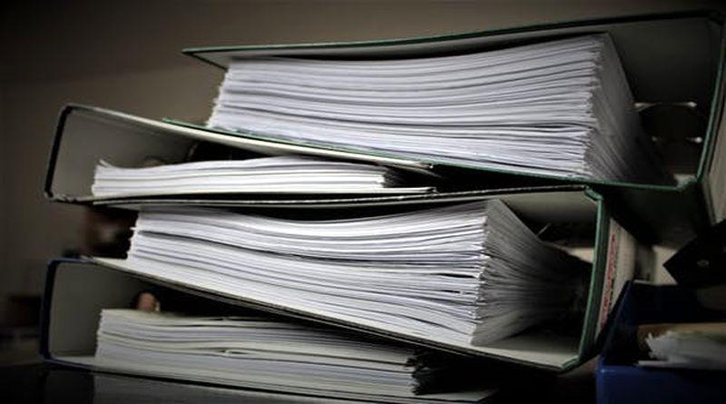 журналы по содержанию общего имущества МКД