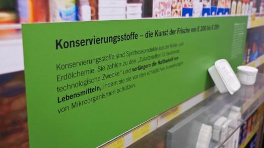 Deutsches Zusatzstoffmuseum