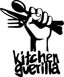 Kitchen Guerilla
