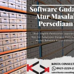 software gudang