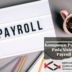 sistem payroll, software akuntansi, aplikasi gaji, software payroll, erp indonesia