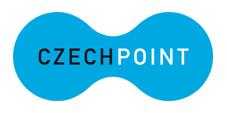 Czech point v Košťanech