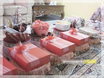 jual kotak seserahan mikah murah online box hantaran acrylic pernikahan sangjit paket kotak mahar