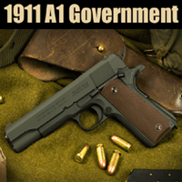KOA is building 1911 from scratch