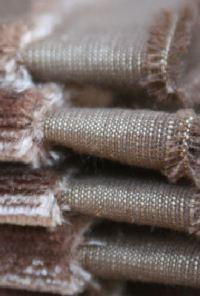 Silk Velvet Upholstery Fabric Textile