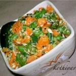 carrot beans thoran|kothiyavunu.com