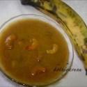 Nenthra Pazham Pradhaman Recipe – Banana Payasam Recipe  – Kerala Sadya Recipe