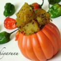 Mathanga Thoran /Upperi /Pumpkin Stir Fry