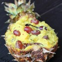Madhura Curry – Madhura Pachadi Recipe | Pineapple – Munthiri Pachadi Recipe | Sweet Fruit Curry Recipe