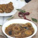 Pavakka Theeyal Recipe – Kaippakka Theeyal Recipe | Bitter Gourd in a Roasted Coconut Tangy Gravy
