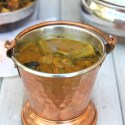 Sambar without Coconut Recipe – Central Kerala Style Recipe