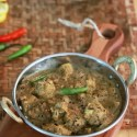 Green Chicken Masala Recipe – Chicken Hirwa Masala Recipe