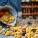 Kara Boondi Recipe – How to make Kara Boondi – Diwali Snacks Recipes