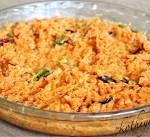 Carrot Pachadi