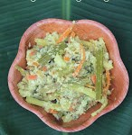Kerala Aviyal