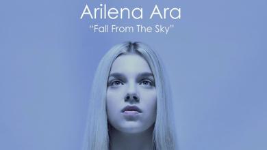 Photo of Arilena Ara – Fall From The Sky Lyrics