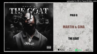 Photo of Polo G – Martin & Gina Lyrics