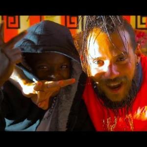Ramba Junior – Petit Tu Déranges lyrics