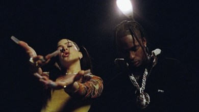 Photo of Rosalía & Travis Scott – TKN Lyrics