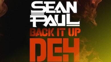 Photo of Sean Paul – Back It Up Deh Lyrics