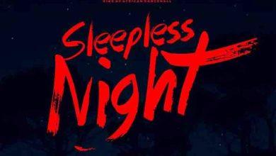 Photo of Shatta Wale – Sleepless Night lyrics